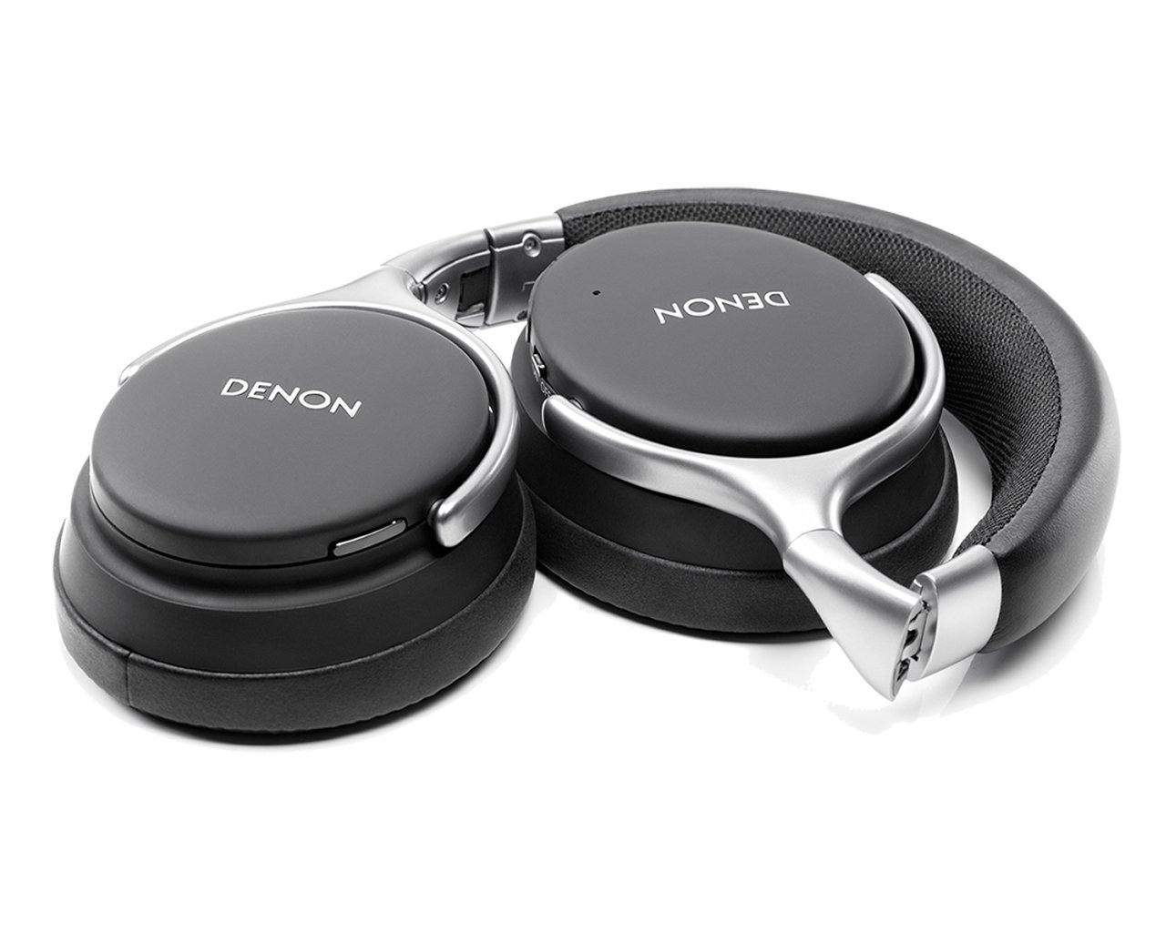 Denon AHGC20 Wireless best Noise Cancelling Headphones
