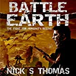 Battle Earth | Nick S. Thomas