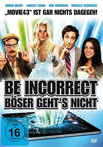 be-incorrect-boser-gehts-nicht