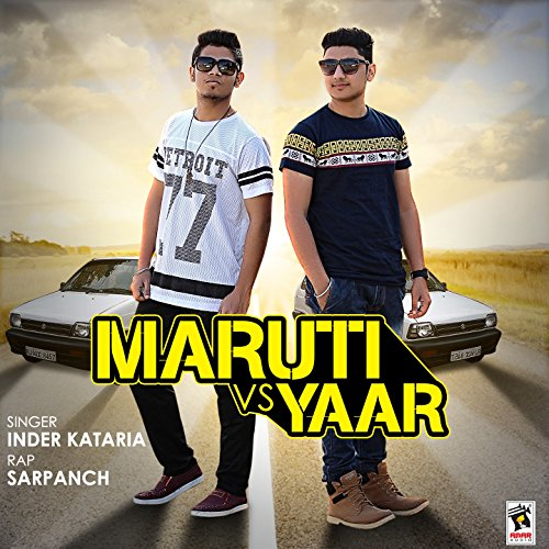 maruti-vs-yaar-feat-sarpanch