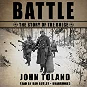 Battle: The Story of the Bulge | [John Toland]