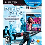 SingStar Dance Party Pack - Playstation 3