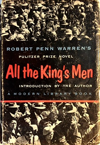 cass mastern all the kings men A list of all the characters in all the king's men the all the king's men characters covered include: jack burden, willie stark ,  cass mastern - the brother of.