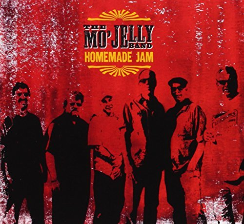 Home Made Jam by Mo'Jelly Band