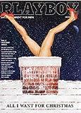 Playboy Magazine (December, 2013)