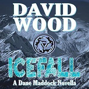 Icefall Audiobook