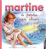 echange, troc G. Delahaye, M. Marlier - Martine a perdu son chien