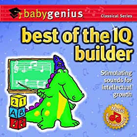 Best of...The IQ Builder!