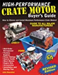 High-Performance Crate Motor Buyer's...