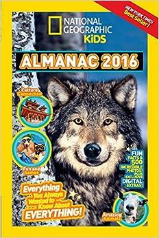 Kids National Geographic Com Almanac