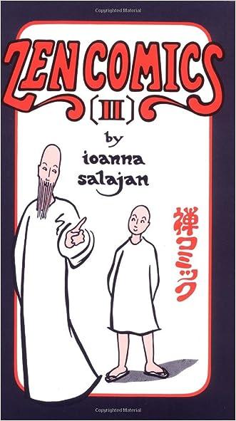 Zen Comics (No.2) written by Ioanna Salajan