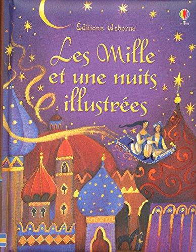 Les Mille et une nuits illustrées