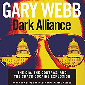 Dark Alliance Audiobook