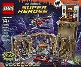 LEGO Super Heroes Batman Classic TV Series - Batcave 76052