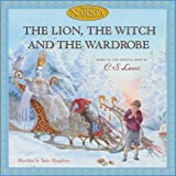 Image of The Lion, the Witch and the Wardrobe (picture book edition) (Narnia)