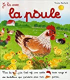 echange, troc Yvette Barbetti - Je lis avec la poule