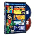 Teen Titans: Complete First Season [DVD] [2005] [Region 1] [US Import] [NTSC]