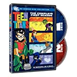 Teen Titans: The Complete First Seasonby Hynden Walch