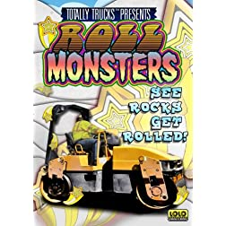 totally trucks / ROLL MONSTERS