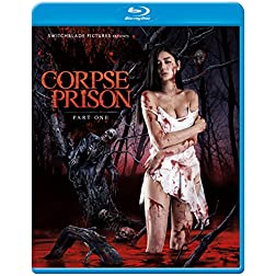 Corpse Prison [Blu-ray]