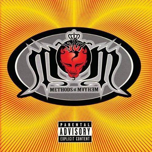 Methods Of Mayhem – Methods Of Mayhem (1999) [FLAC]
