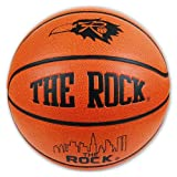 *CLEARANCE SPECIAL* Anaconda Sports® The Rock® Women's Composite Leather Basketball (MG-4500-SK-GRAB)