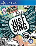 Just Sing (輸入版:北米) - PS4