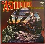Astounding Sounds Amazing Music by Hawkwind (1985-01-01)