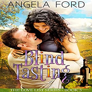 Blind Tasting Audiobook