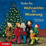Weihnachten im Möwenweg (Möwenweg 4) | Kirsten Boie