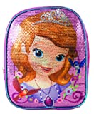 Disney Sofia the First Toddler Girls Backpack