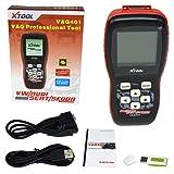 Vag401 for Vw/audi/seat/skoda Professional Tool OBD2 Code Scanner