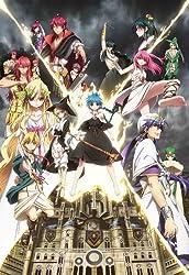 マギ The kingdom of magic 1(完全生産限定版) [Blu-ray]