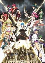 マギ The kingdom of magic 1(完全生産限定版) [DVD]