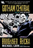 Michael Lark Gotham Central TP Book 02 Jokers And Madmen