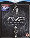 Image de Avp 1 & 2 Double Pack Blu Ray [Blu-ray] [Import anglais]