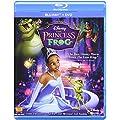 Princess & The Frog (Two-Disc Blu-ray/DVD Combo)