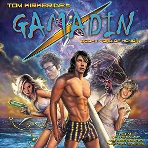 Gamadin Audiobook