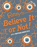 Ripley's Believe It Or Not! Eye-Popping Oddities (ANNUAL)