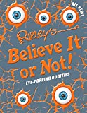 Eye-popping Oddities (Ripley's Believe It Or Not!)