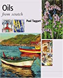 img - for Oils from Scratch book / textbook / text book