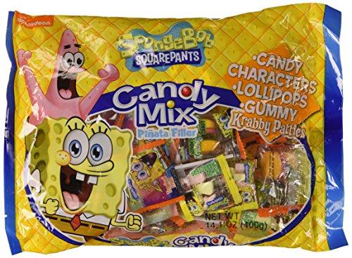 spongebob-squarepants-candy-mix-pinata-filler