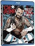 CM Punk: Best in the World (2-Disc Set) [Blu-ray]