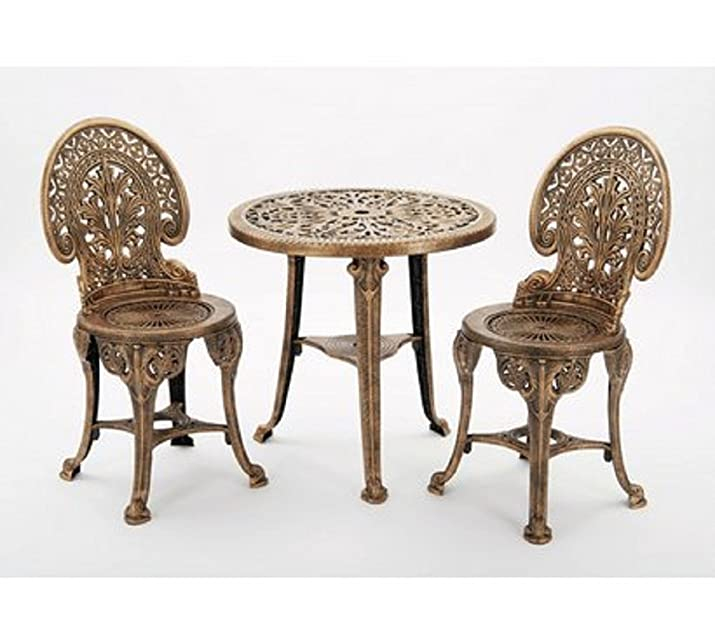 3 Piece Wenlock Bistro set