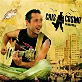 Songtexte von Cris Cosmo - Sandkorn