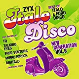 ZYX Italo Disco New Generation Vol. 6