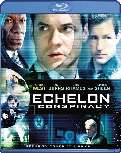 Подарок / Echelon Conspiracy (2009) BDRip