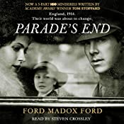 Parade's End | [Ford Madox Ford]