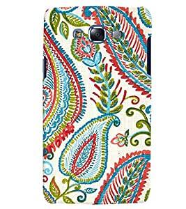 Citydreamz Back Cover For Samsung Galaxy On5 