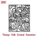 Vintage Folk Festival Favourites